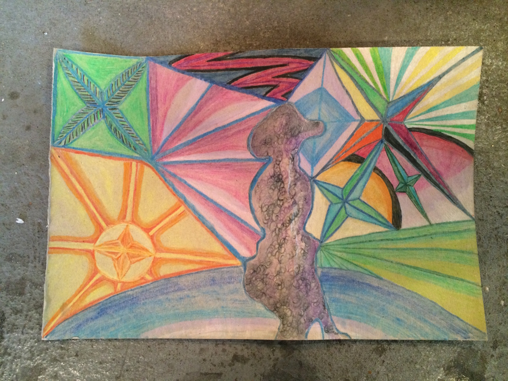 Mind of color