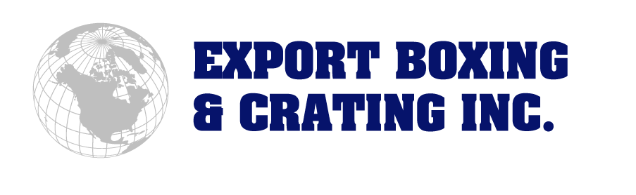 Export Boxing & Crating