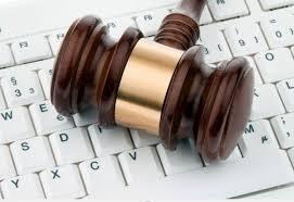 Internet legislation must be constantly updated.