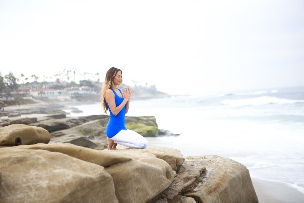 Yoga for Postpartum recovery - Gentle stretches and breathing techniques to enjoy during first 6 weeks