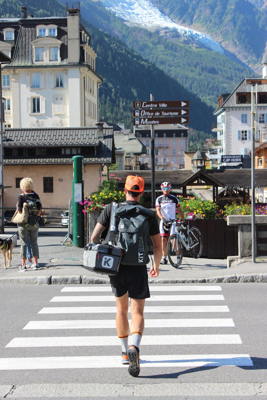 Kitbrix Bags the Best Training & Travel partner