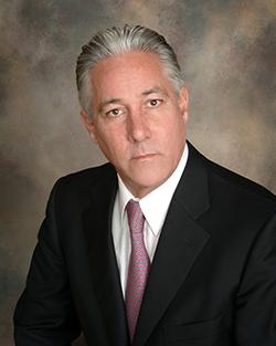 David Hubbard MD