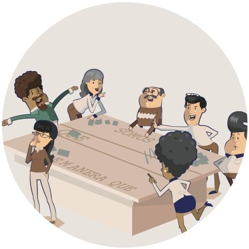 """Flujo de líderes.  Si un líder hoy deja la organización, ¿cómo se sustituye? Denominamos """"flujo de líderes"""" a la capacidad organizacional para resolver -de manera anticipada y en cada nivel de liderazgo- el desafío de ABASTECER EL BANCO DE SUPLENTES PARA LAS POSICIONES CRÍTICAS."""