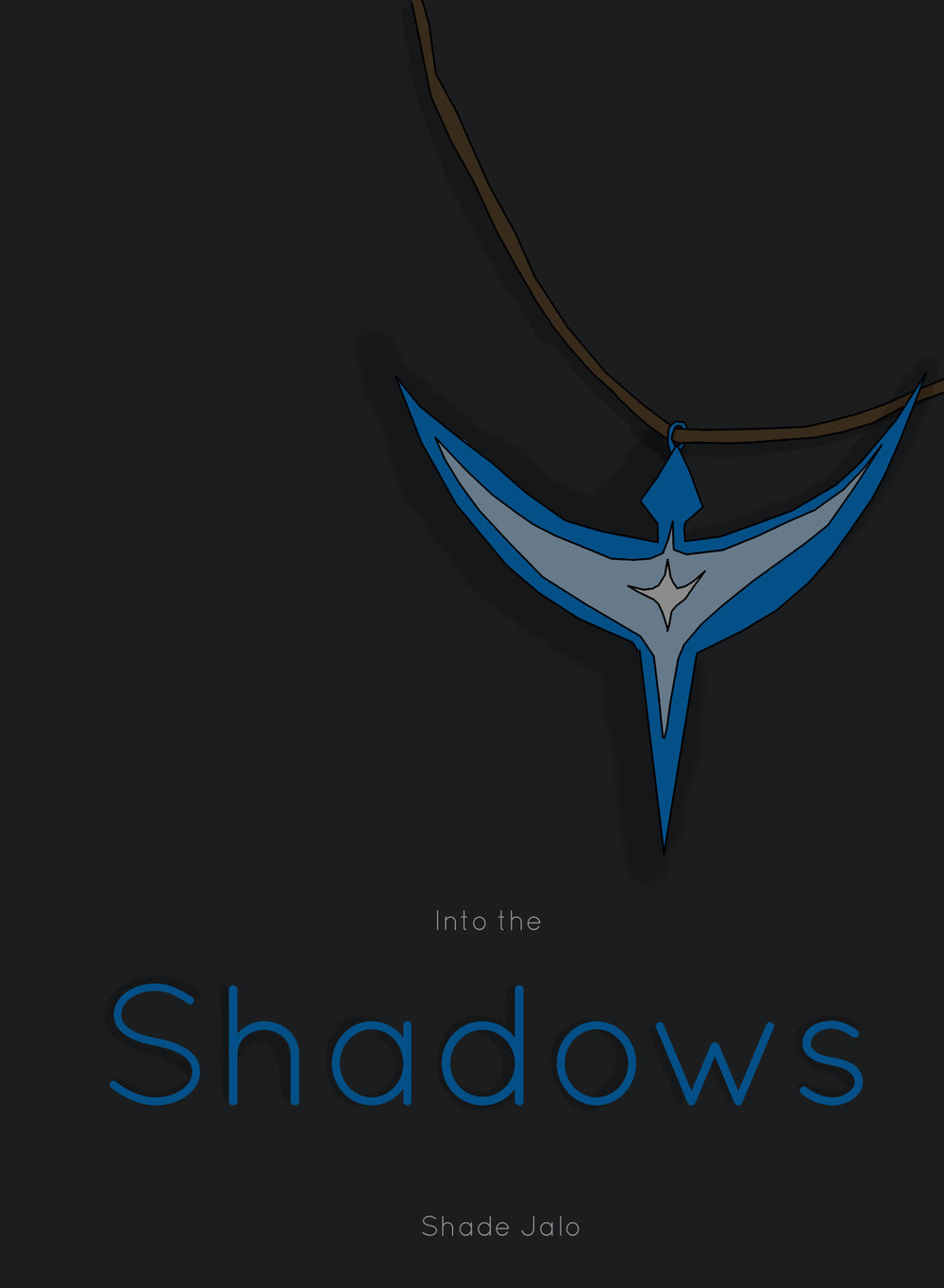 Into the Shadows Front Cover.jpg