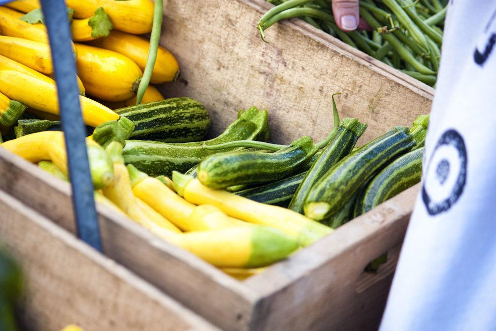 Zucchini Frittata -