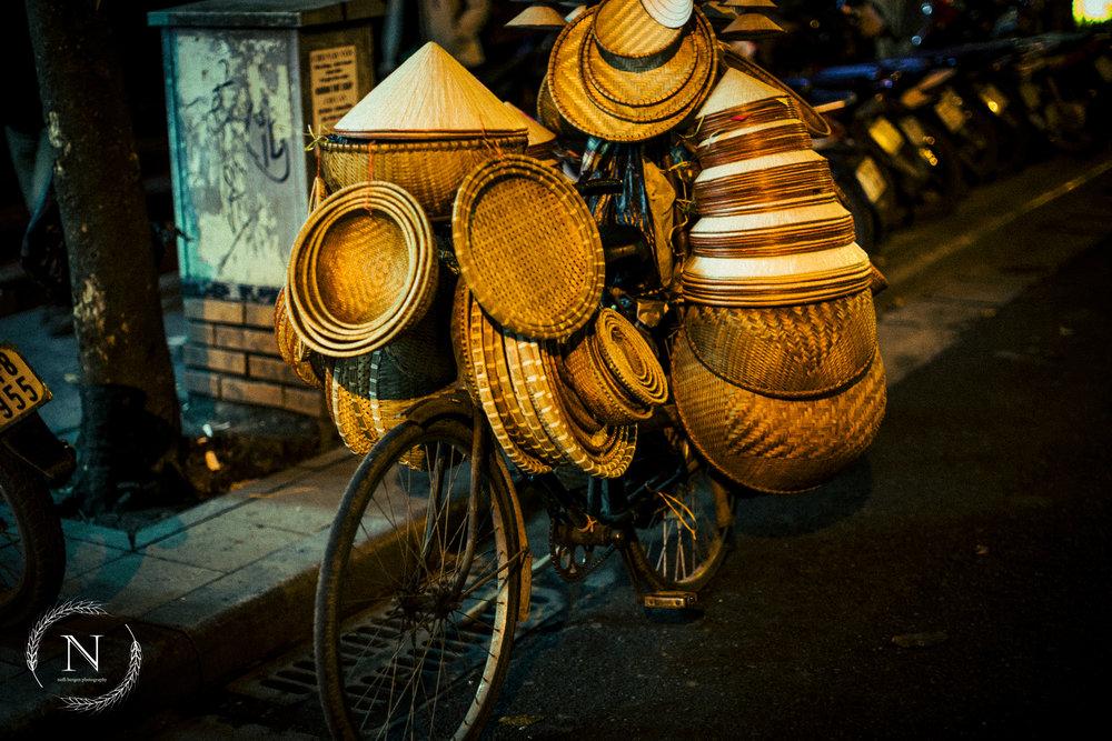 Vietnam by Neffi Bergen