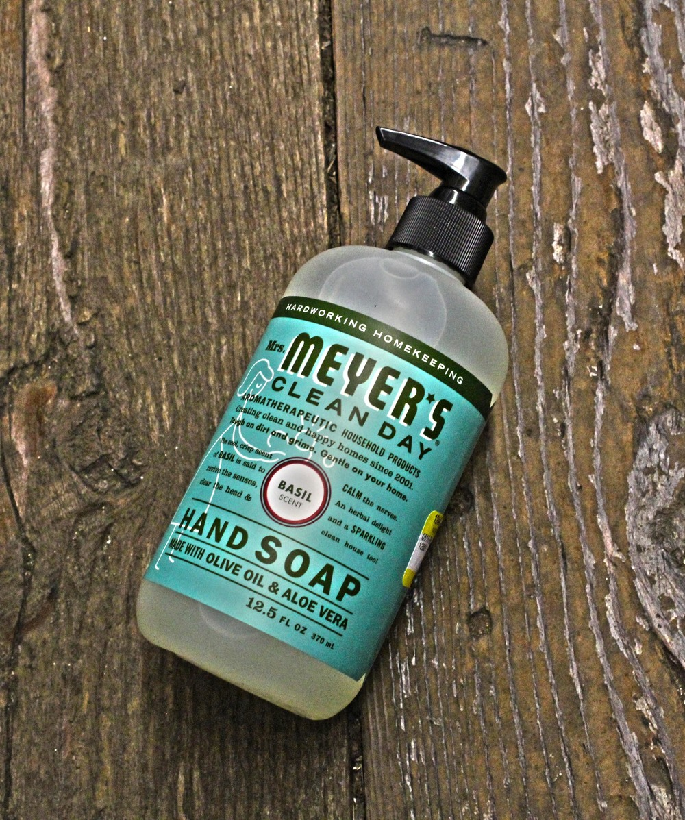 Meyer's Soaps