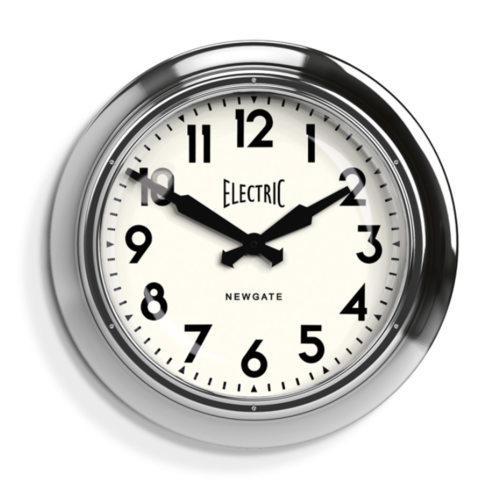 timeless designer clocks from newgate crest hardware true value