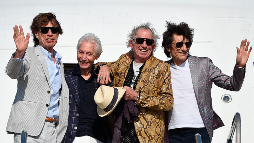 Rolling Stones - Historien om verdens største rockband (DR P5)