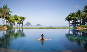 RITZ CARLTON HOTELS    4:00 pm late check out upon request   Breakfast for two daily   Customized amenity, activity or service   Complimentary WiFi Pre registration & express check-in Click  HERE  to browse properties