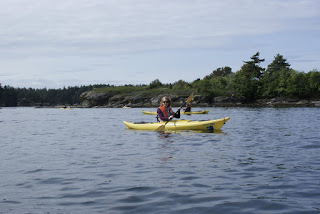 San-Juan-Islands-Kayaking