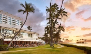 THE KAHALA HOTEL & RESORT    Complimentary connecting rooms One complimentary roll away bed per room Increased $200 Virtuoso credit for Ocean View categories & above Click    HERE    to view property