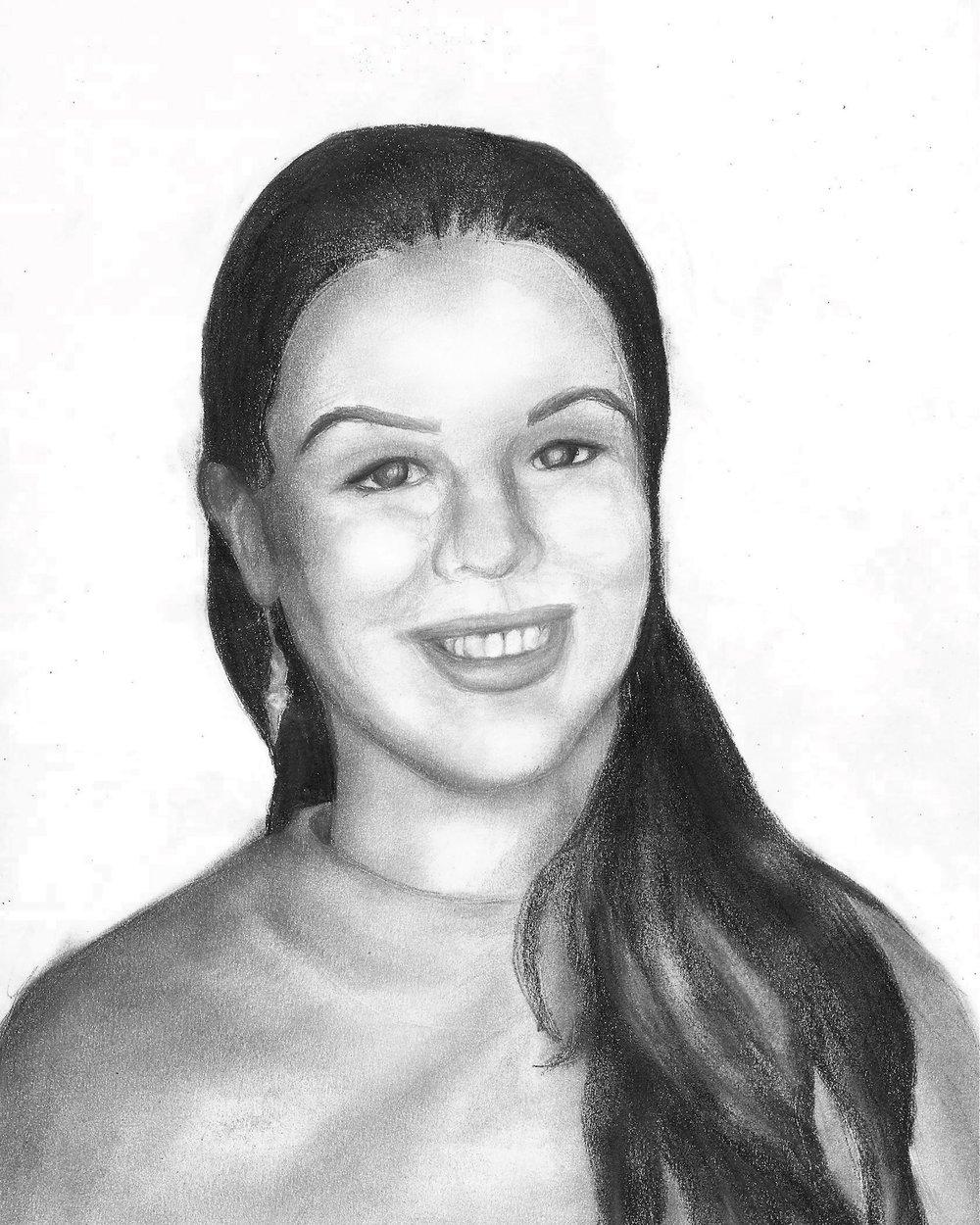 Emily Grant