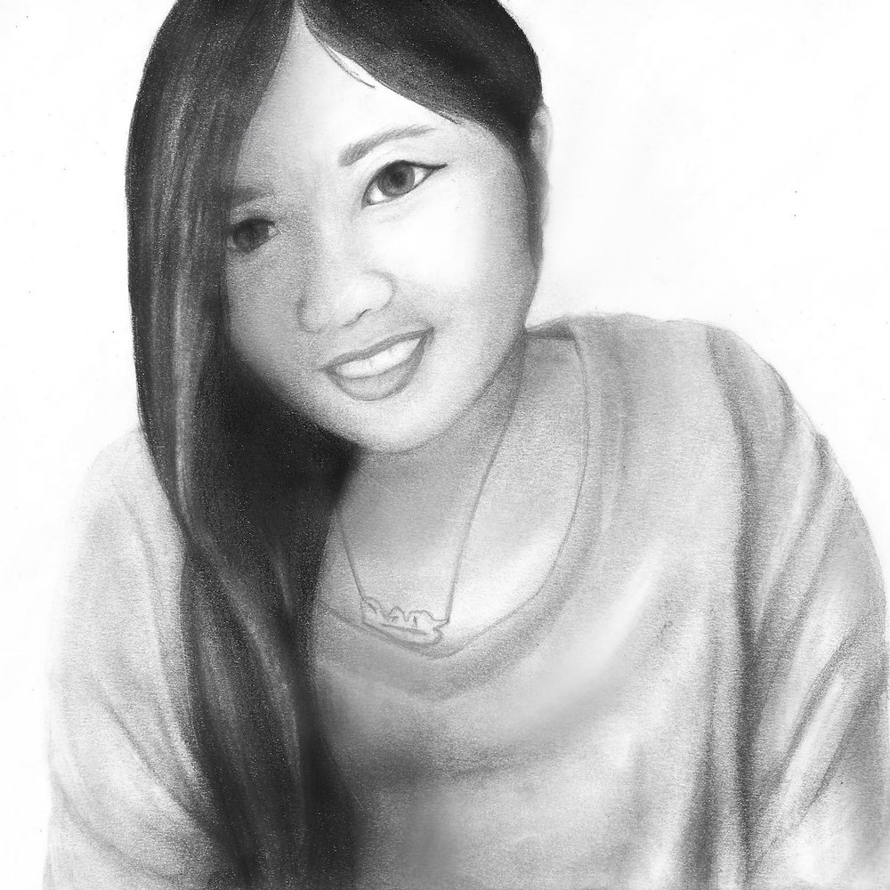 Liz Huang