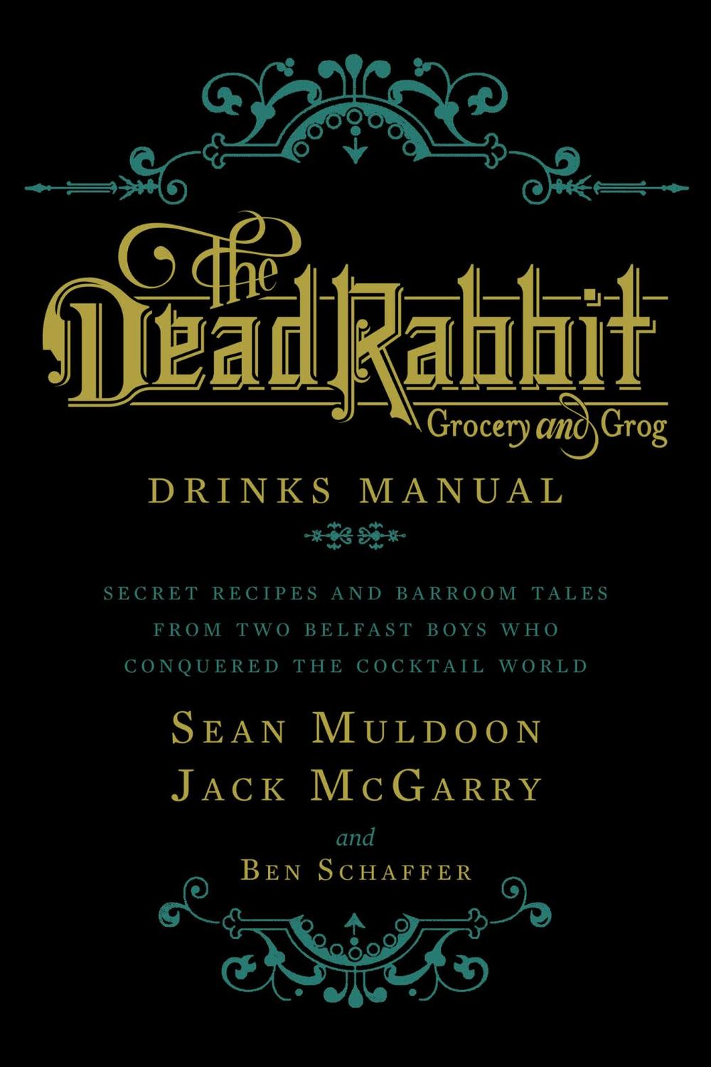 Sean Muldoon, Jack McGarry & Ben Schaffer <br>Houghton Mifflin Harcourt