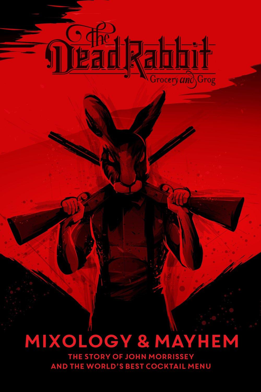 The Dead Rabbit's Sean Muldoon, Jack McGarry, Jillian Vose