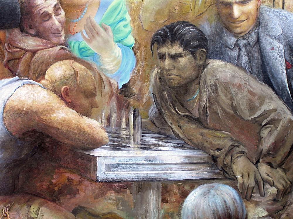 Chess players at Dupont Circle detail8 trinkamarguasimon.jpg