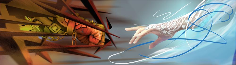 deviant art contest 2 trinkamarguasimon
