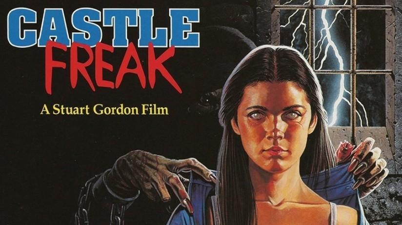 CASTLE FREAK, 1995