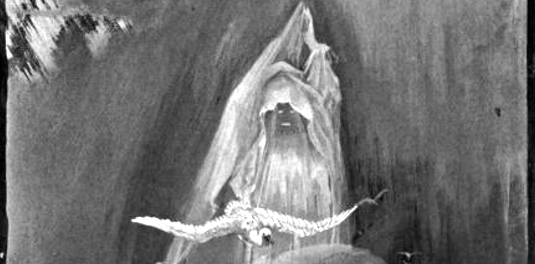 THE NARRATiVE OF ARTHUR GORDON PYM OF NANTUCKET, 1838