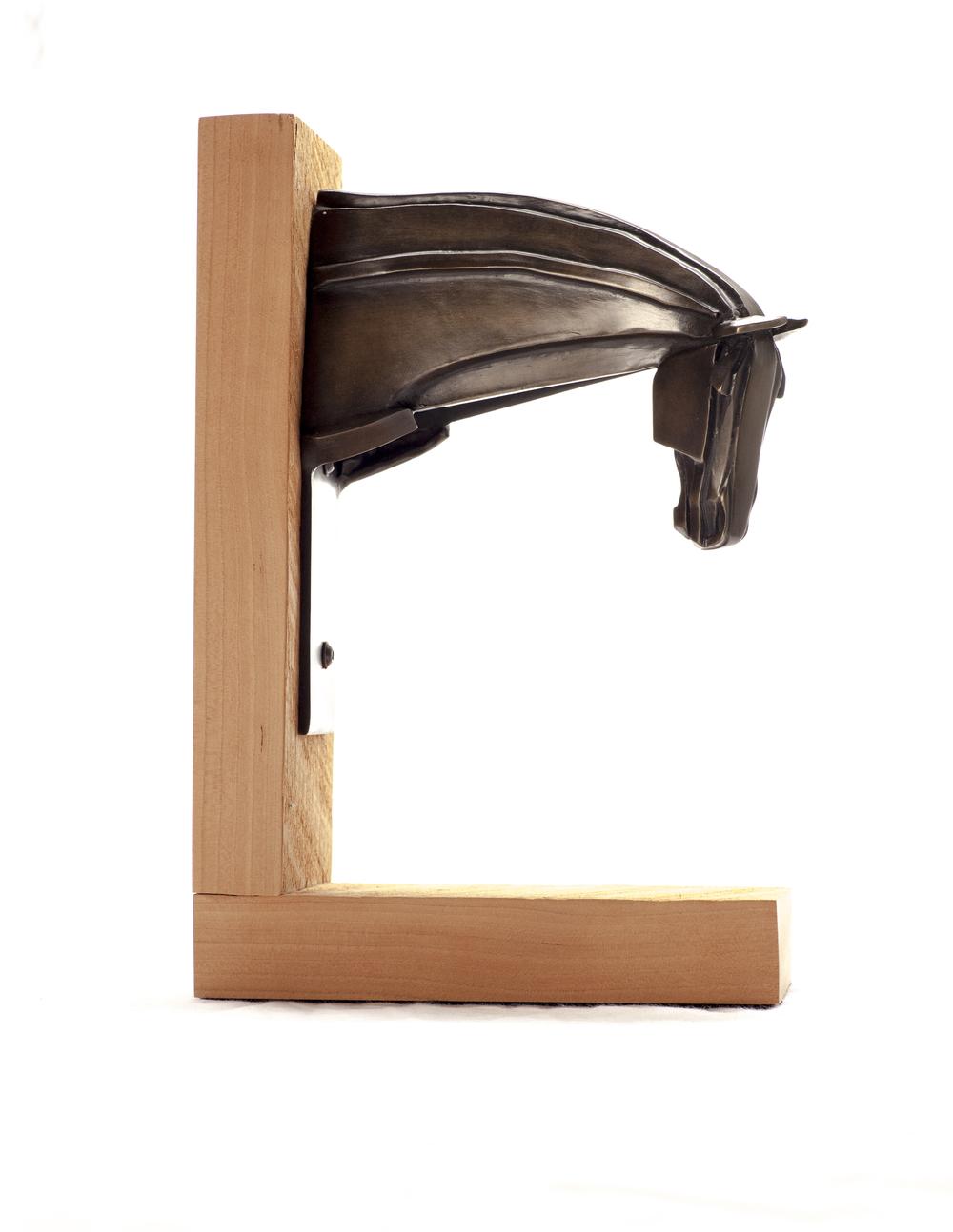 Trophy Head Equus