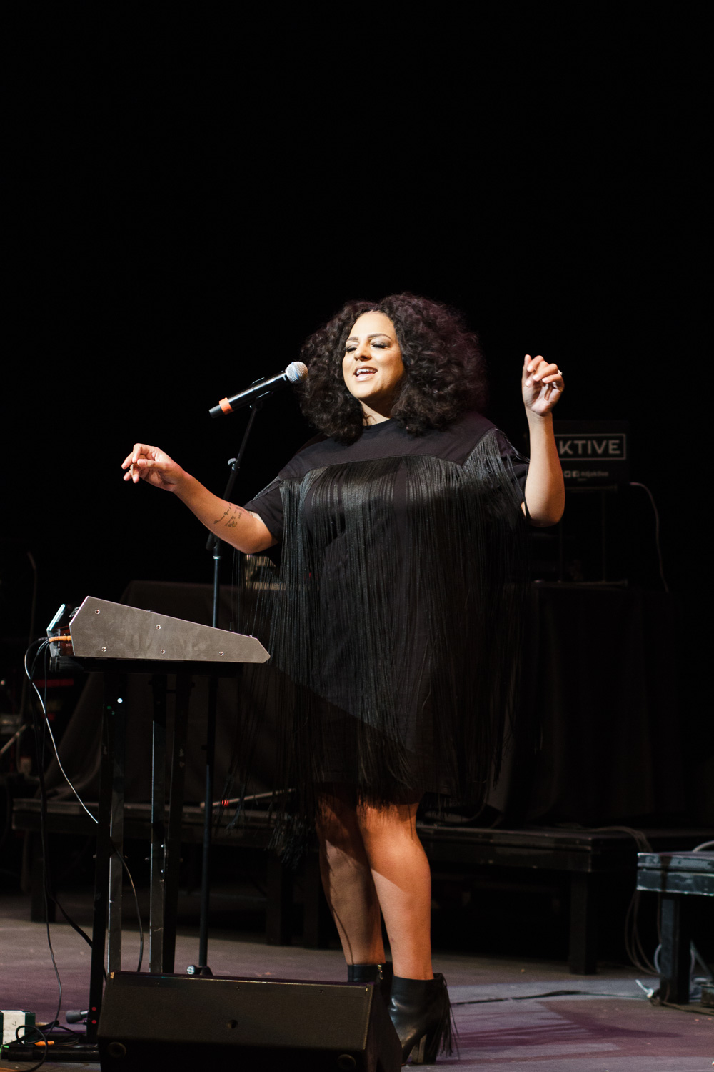 Marshia Ambrosius LIVE at Tempe Center for the Arts