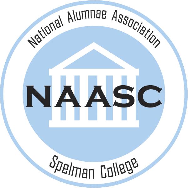 Copy of National Alumnae Association of Spelman College, Far West Region