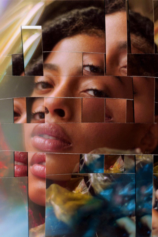 Collaboration with  Rosanna Jones