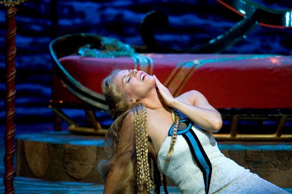 Thais, Palm Beach Opera