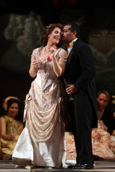 Violetta, La Traviata, Palm Beach Opera