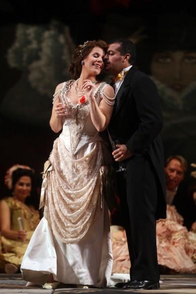 Violetta, La Traviata, Palm Beach Opera