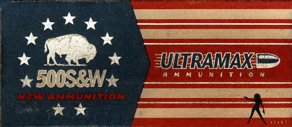 Ultramar / 28 x 64 / Original Available
