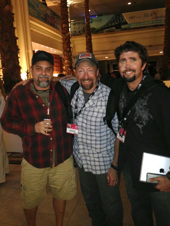 AFI festival in Santa Monica