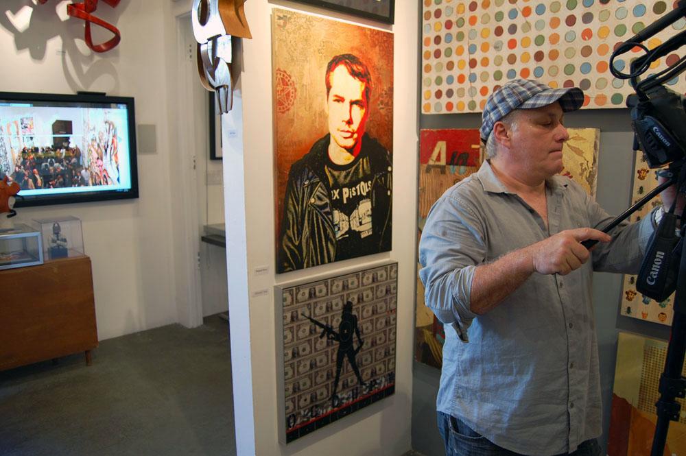 Robert Berman Gallery / 2014