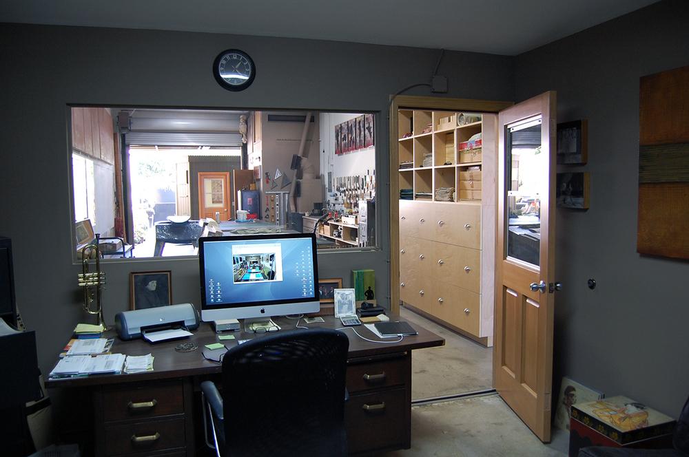 Centinela office shot