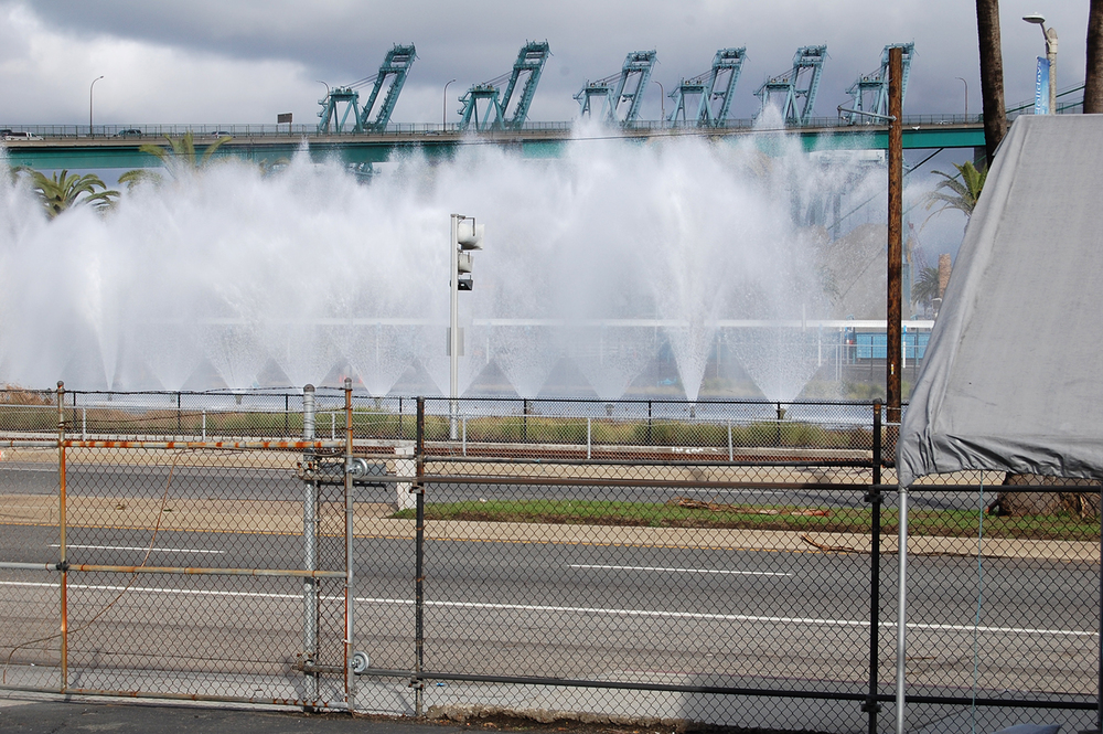 Harbor Studio / Gateway Fountains