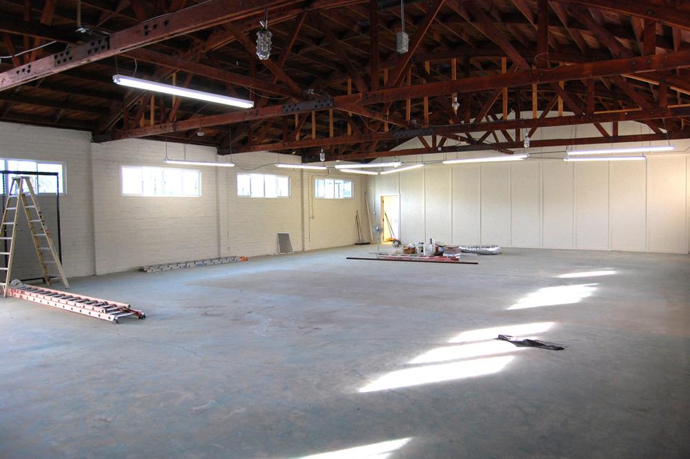 Harbor Studio 4.6k sq ft