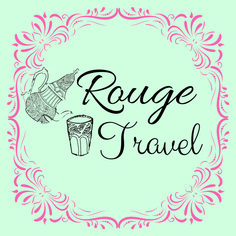ROUGE TRAVEL Morocco