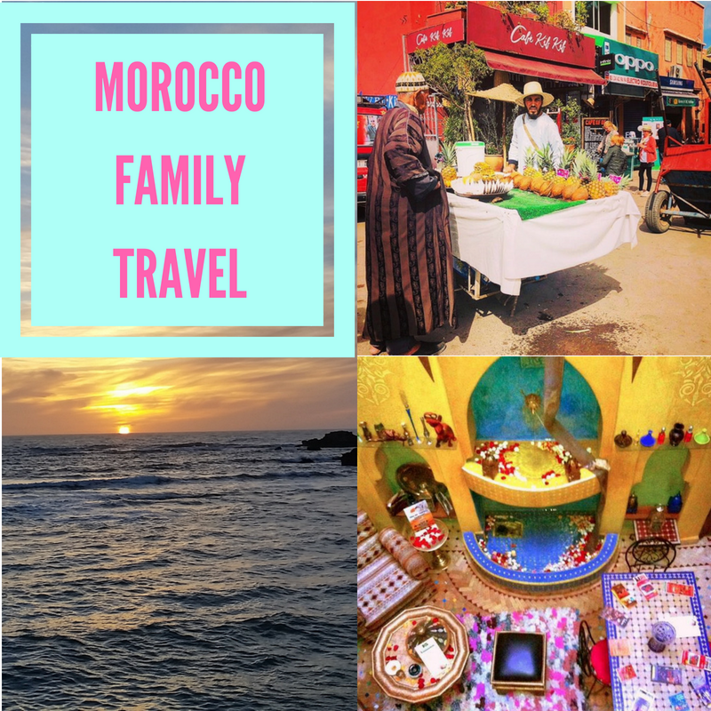LARGE RESORT... KID'S CLUB....BUFFET QUEUES... REPEAT... Why now get off the conveyor belt and immerse yourself and family in the country rather than it's cartoon counterpart. Family Travel is amazing in Morocco with so much to see and do - Go surfing, ride a camel, simply shop the amazing colours and sparkles that the souqs have to offer.  Take the path less trodden and have an unforgettable family adventure with Rouge Travel. Educational resources are also available and coming soon!