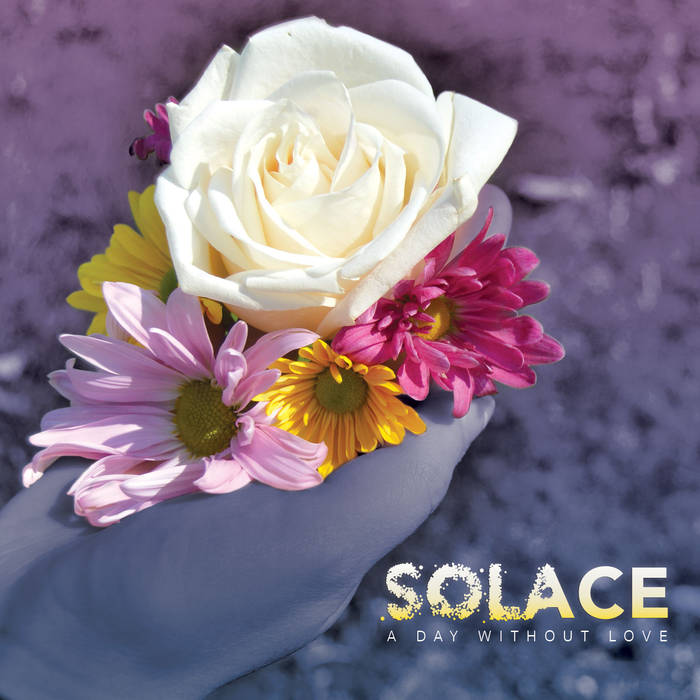 You can check out Brian's new album,  Solace , as A Day Without Love on his bandcamp page, here:  https://adaywithoutlove.bandcamp.com