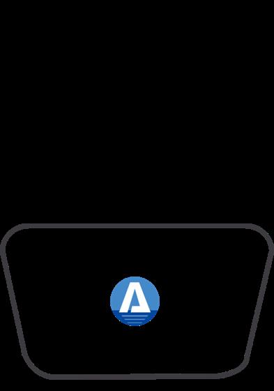 AecorSoft HANA Excel User Computer.png