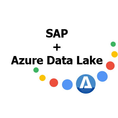 Extract SAP data to Azure Data Lake for scale-out analytics