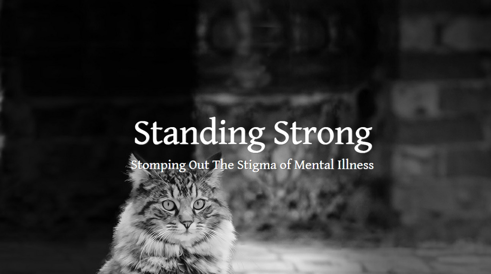 STANDING STRONG - THERE IS HOPE: VERONICA'S STORY