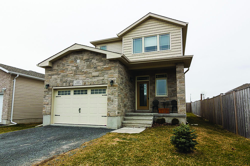1507 Birchwood Dr. - $329,900