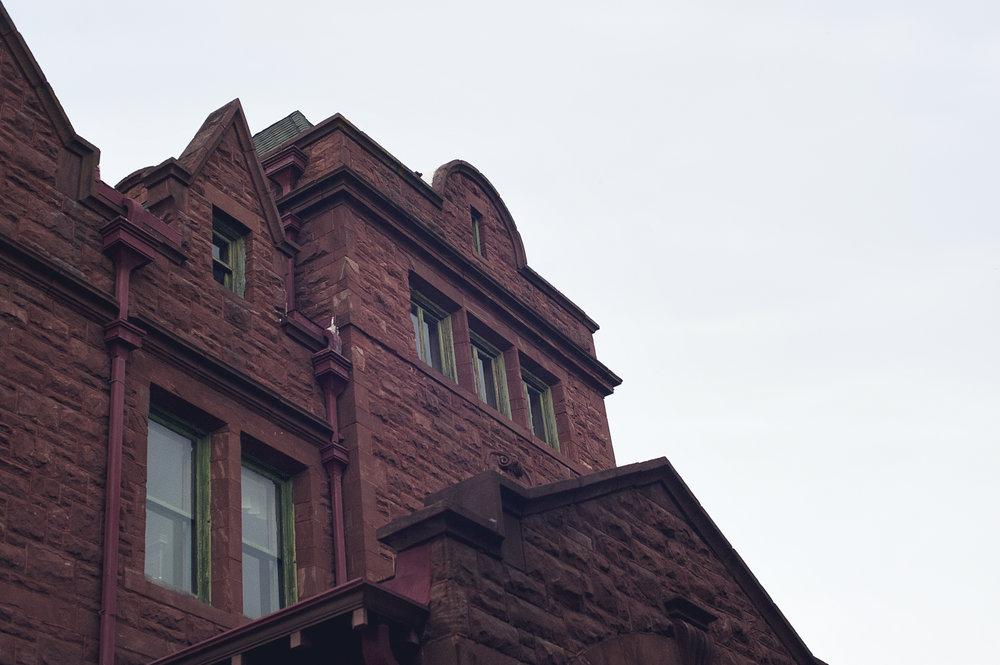 Al Ringling Mansion