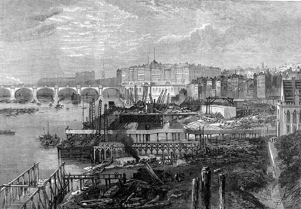 The original image taken from the Thames Embankment page at Wikipedia.