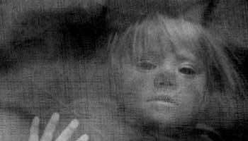 I mean, I get why people use Black Eyed Kids in their horror fiction.  They're terrifying.