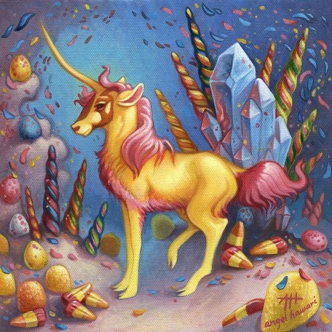 Angel Hawari_Unicorn Candyland.jpeg