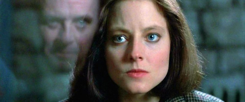 The Silence of the Lambs  won five Oscars in 1992; including Best Picture, Best Actor (Anthony Hopkins), Best Actress (Jodie Foster), Best Director (Jonathan Demme), and Best Writing-Adapted Screenplay.