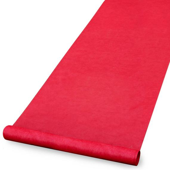 Red Carpet 3 x 8ft